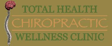 Chiropractor Cork Logo