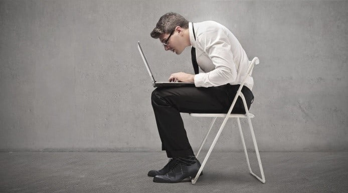 Is Sitting Dangerous? Medical Doctors and Patients Need Posture  and Heart Health Education