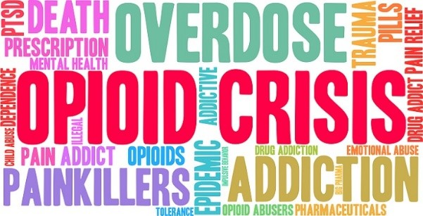 Chiropractic - A Safe and Sane Solution  to the Opioid Epidemic in the Military