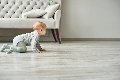 CRAWLING is GOOD for Babies - Developing Spinal Curves for Long-Term Health