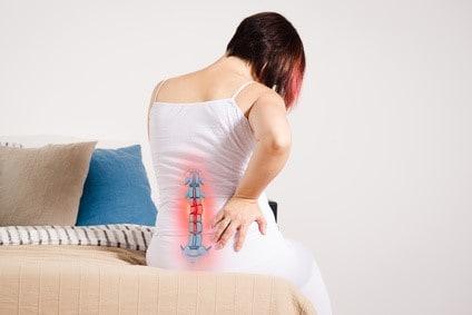 Degenerative Disc Disease (DDD) and Chiropractic Relief